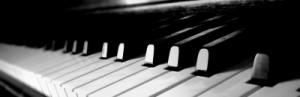 Zangbegeleiding piano